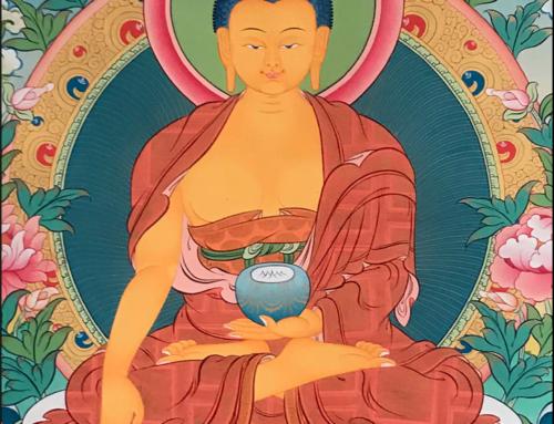25-26 janvier : Week-end sur la méditation à Anglet